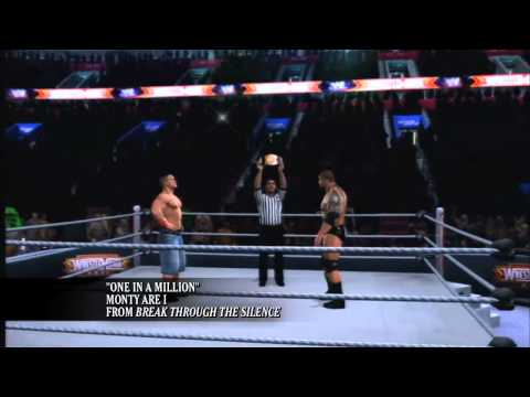 WWE SmackDown vs. Raw 2011 - PS2   PS3   PSP   Wii   Xbox 360 - Road to WrestleMania game trailer HD