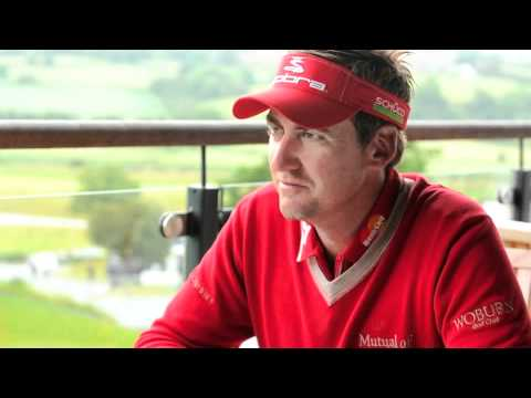 Ian Poulter twitter interview