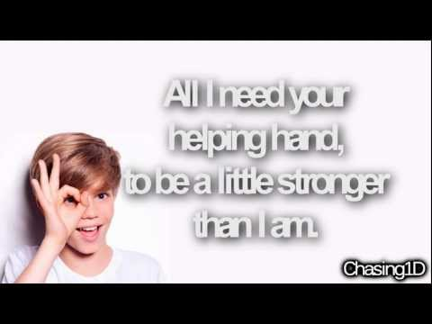 Ronan Parke - Stronger Than I Am