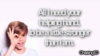 Watch Ronan Parke Stronger Than I Am video