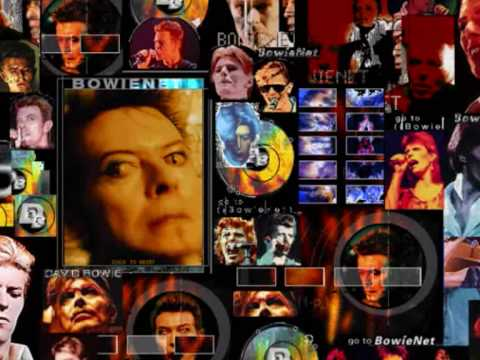 Bowie, David - Shining Star