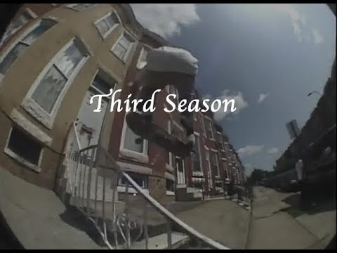 Lowcard - Third Season Montage