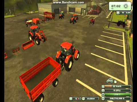 Symulator Farmy 2013 Dodatek URSUS