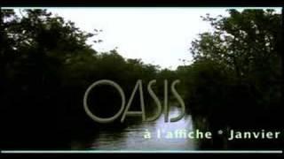 Oasis Haiti Trailer