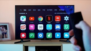"""✔ Xiaomi Mi TV 4A 43"""" television 