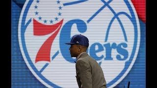 How will Sixers' Brett Brown use Markelle Fultz, Ben Simmons?
