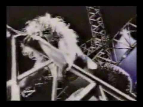 Butch Walker - She Likes Hair Bands