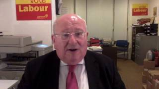 Update from Mike Gapes MP (13 January 2017)