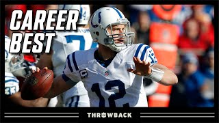Andrew Luck's Career BEST Plays!