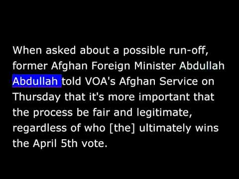 VOA news for Friday, April 11th, 2014