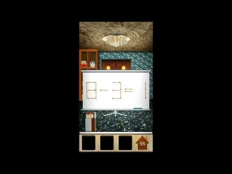 100 Doors - Level 95 Walkthrough - Pixel Delight Studios