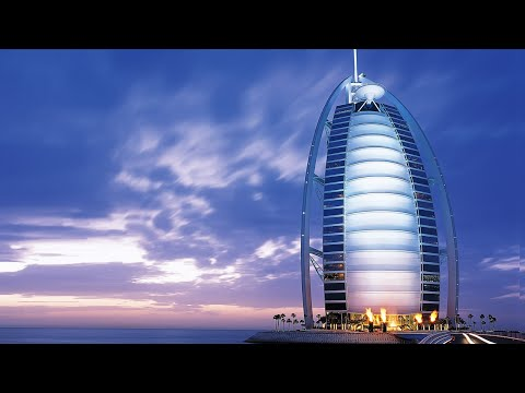 DUBAI HOLIDAY GUIDE