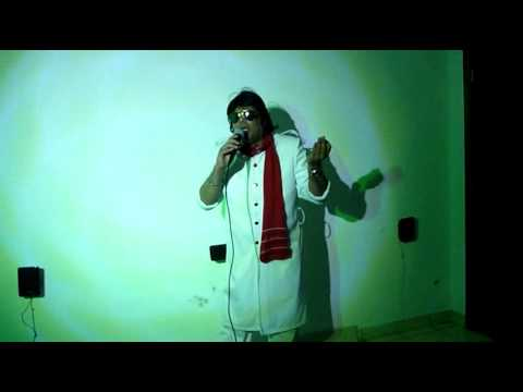 RANG BARSE....  PART-1  (Movie Version)  By Jazzy Yumlaa Jatt...