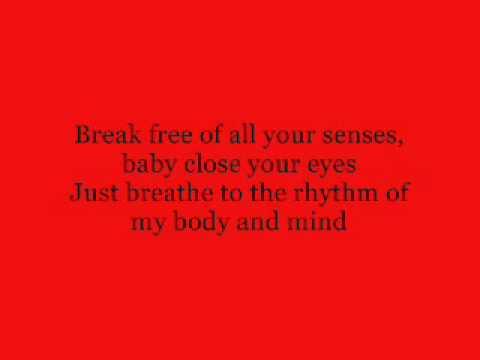Tarkan - Bounce [ with Lyrics ]