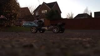 RTR WaveRunner L959 RC Buggy