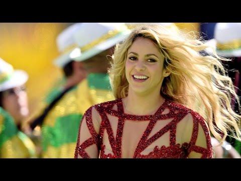 """Canción """"Loca"""" de Shakira es plagio"""