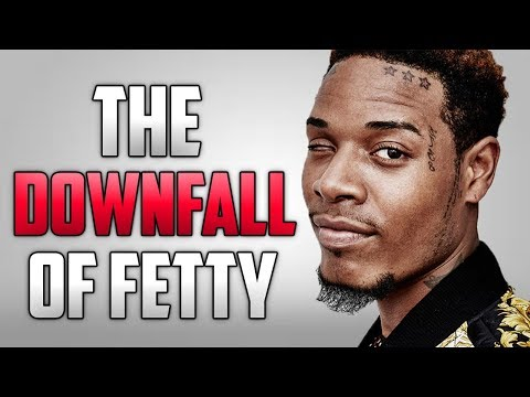 The Truth About Why Fetty Wap Fell Off #1