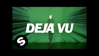 DVBBS & Joey Dale - Deja Vu (ft. Delora)