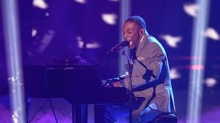 Maxim Essindi - If I Ain't Got You - Live-Show 1 - The Voice of Switzerland 2014