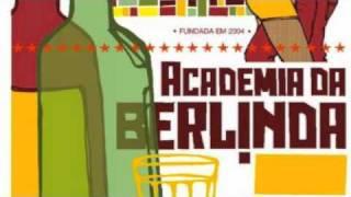 Vídeo 6 de Academia da Berlinda