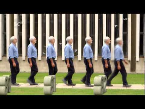 Morgan Freeman Science Show 5x03 Esiste La Fortuna ITA