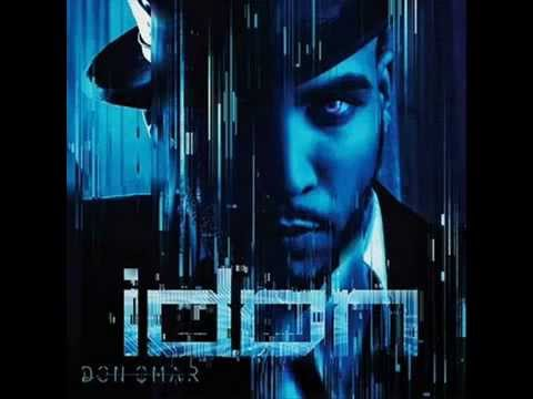 Don Omar - Blue Zone