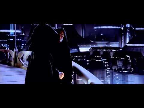 Star Wars Episodio 1 – La Minaccia Fantasma (in 3D) (2012) Trailer Ufficiale Ita WWW.GOODNEWS.WS