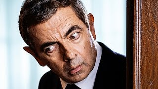 JOHNNY ENGLISH 3 New Trailer (2018)