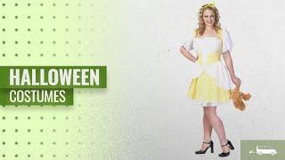 Cinema Secrets Men Halloween Costumes [2018]: Goldilocks Costume - X-Large - Dress Size 18-20