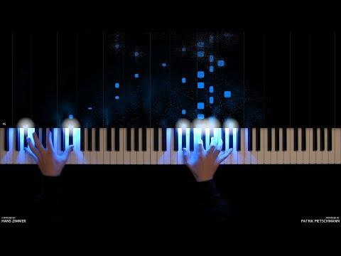 Man of Steel - Main Theme (Piano Version)