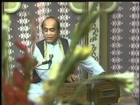 Ustad Mehdi Hassan Presents A Gazal video