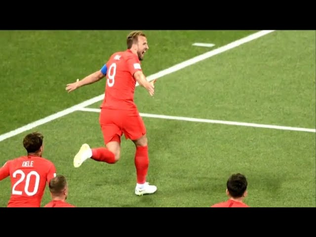World Cup recap: England beats Tunisia 2-1