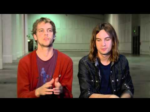 Song of the Year Nomination - Kevin Parker & Jay Watson from Tame Impala : Elephant