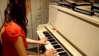 Toxicity by System of a Down (piano cover) - Ariane Racicot