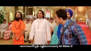Download AamirKhan   PK 2014 3Gp Mp4