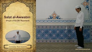 How to perform Salat al Awwabin (Prayer of the Oft- Repentant)