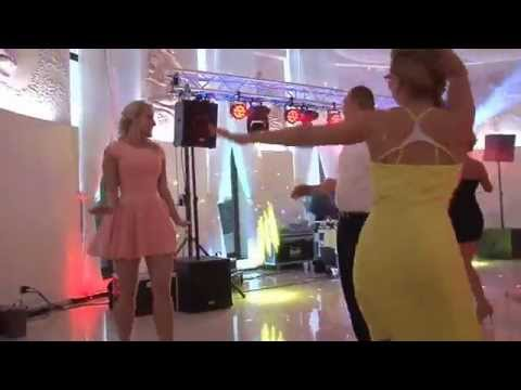 Przem119czany szlabany - kamerzysta na wesele, proszowice, s142omniki, kazimierza wlka 4m 54s oleh