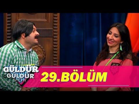 Güldür Güldür 29. Bölüm Tek Parça İzle
