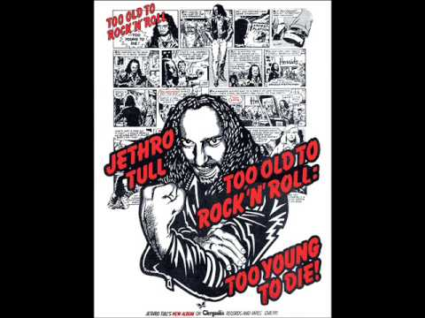 Jethro Tull - Big Dipper