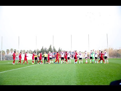 HIGHLIGHTS | CFR Cluj 2-1 Dundalk (Pre-season Friendly)
