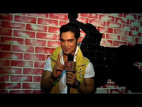Reyansh Singhania Back In Dil Dosti Dance video