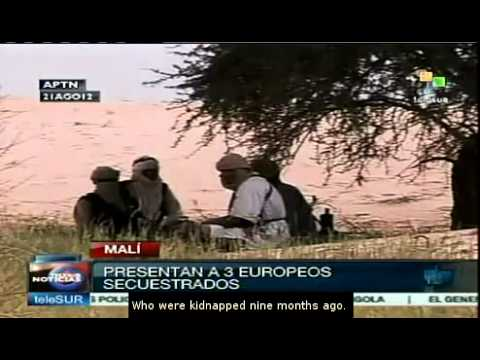 New National Unity Government Being Questioned in Mali