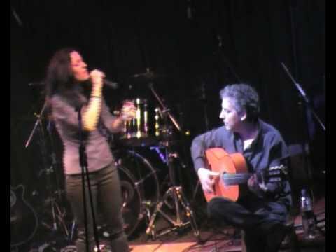Zalamera con Pedro Javier González - Todo Es (Sala Tijuana 17-01-09)