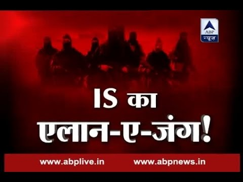 Sansani: Coming to avenge Babri, Gujarat, Kashmir, Muzaffarnagar, threatens IS