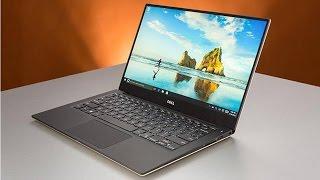 Top 5 Laptops (2016)