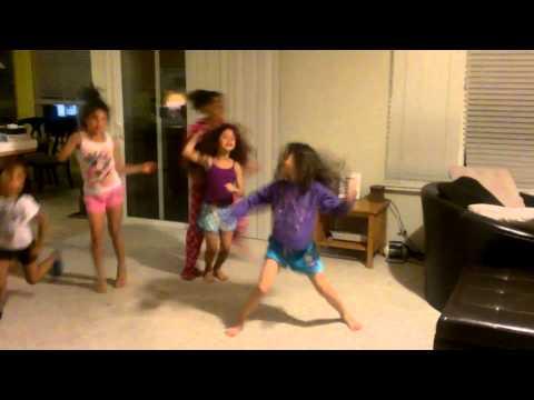 Little Girls Gone Wild! video