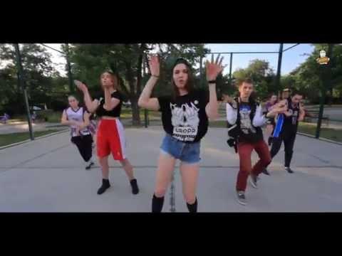 Diplo – Biggie Bounce (feat. Angger Dimas & Travis Porter)/Hip-Hop/Choreography by Lera Klimenko