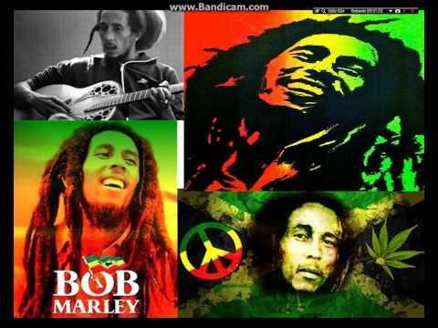 Bob MarleyI Wanna Love You