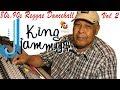 Reggae Dancehall 80s,90s Best of King Jammys(Dancehall Godfather) Mixtape Vol 2 Mix By Djeasy