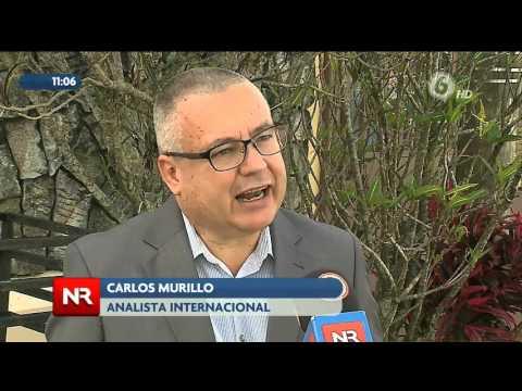Se define conflicto entre Costa Rica y Nicaragua en La Haya